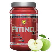 BSN Amino X 1010g Green Apple