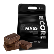 FA Mass Core 3000g Chocolate