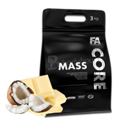 FA Mass Core 3000g White Chocolate Coconut