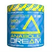 IHS Anabolic Dream 280g Orange