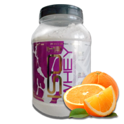IHS Iso Whey 2000g Orange