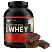ON 100% Whey Gold 2270g Milk Chocolate