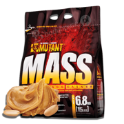 PVL Mutant Mass 6800g Peanut Butter Chocolate
