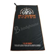 Power System Gym Bench Towel