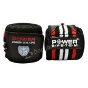 Power System Taśma wzm. łokieć Elbow Wraps