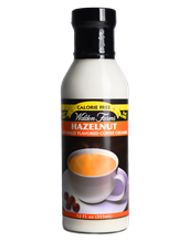 Walden Farms Coffe Creamer 355ml Hazelnut
