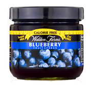Walden Farms Fruit Spread 340g Blueberry