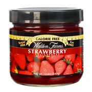 Walden Farms Fruit Spread 340g Strawberry
