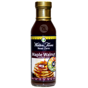 Walden Farms Syrup 355ml Maple-Walnut