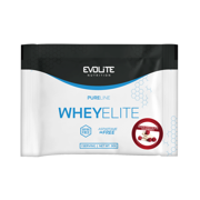 Evolite WheyElite 30g 1 PACK White Chocolate Raspberry