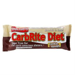 Carbrite Bar 60g Chocolate Mint Cookie