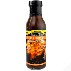 Walden Farms Barbecue Sauce 340g Honey