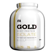 FA Gold Protein Isolate 2270g No Name