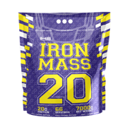 IHS Iron Mass 7000g Cookies