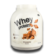 FA Whey Protein 2270g Chocolate