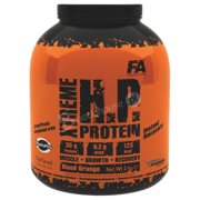 FA Xtreme HP Protein 2000g Bloody Orange