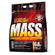 PVL Mutant Mass 6800g Tripple Chocolate