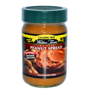 Walden Farms Whipped Peanut Spread 340g