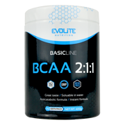 Evolite BCAA 2:1:1 400g Exotic Twist