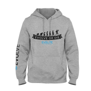 Evolite Bluza Evolve Grey XL