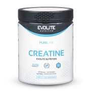 Evolite Creatine 500g Pure 11 + 1 ZESTAW !
