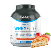 Evolite WheyElite 2270g Apple Pie